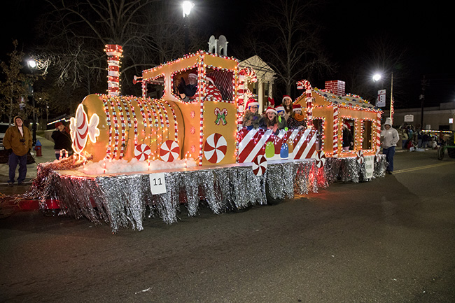 Henderson Christmas Parade 2020 Henderson   Chester County Chamber of Commerce – Events